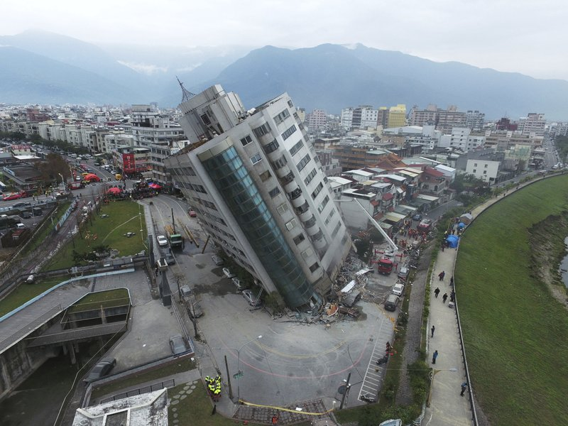 Image result for unstable building