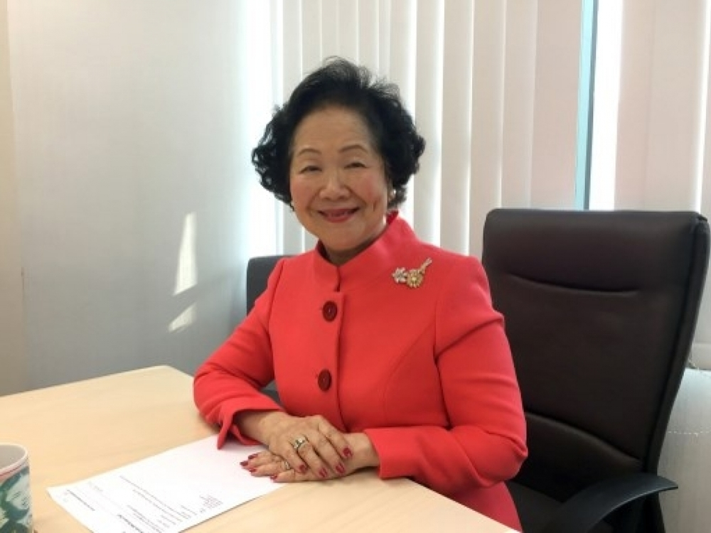 Anson Chan says corrupt cops have been given amnesty | The Standard