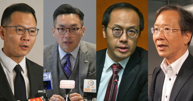 Sources say at least four pan-dem lawmakers will be disqualified   The Standard