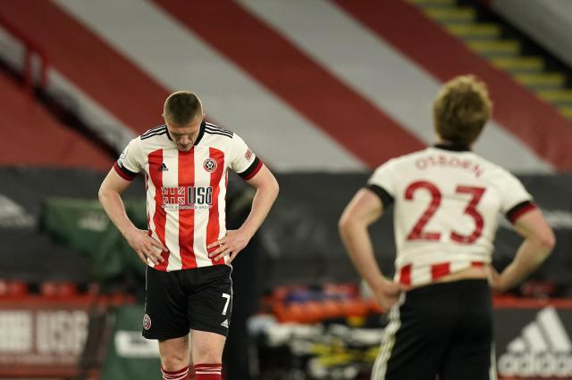 Wolves 0 Sheffield United 0 LIVE: John Lundstram DROPPED as Blades make two  changes | The Star
