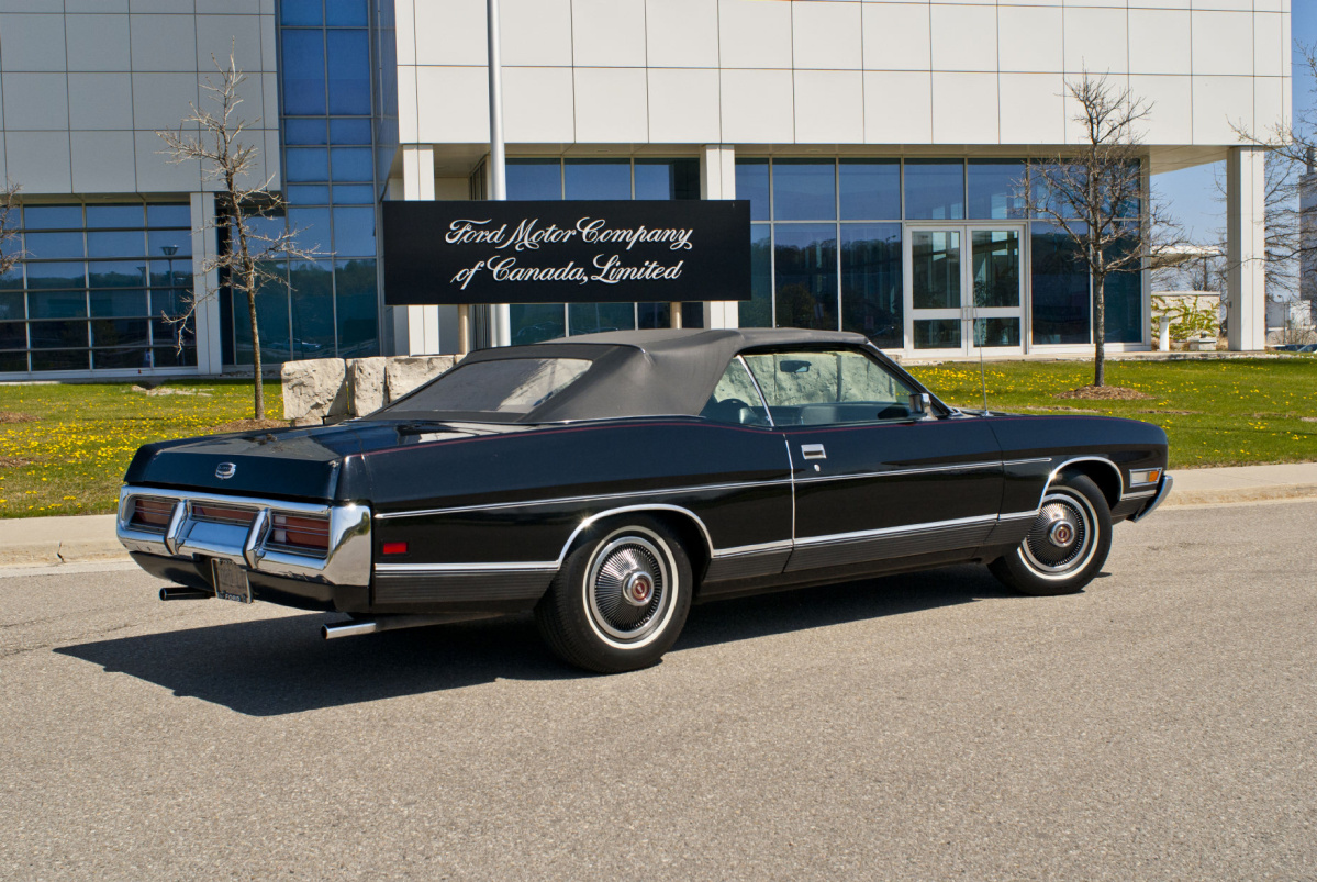 hight resolution of ford ltd