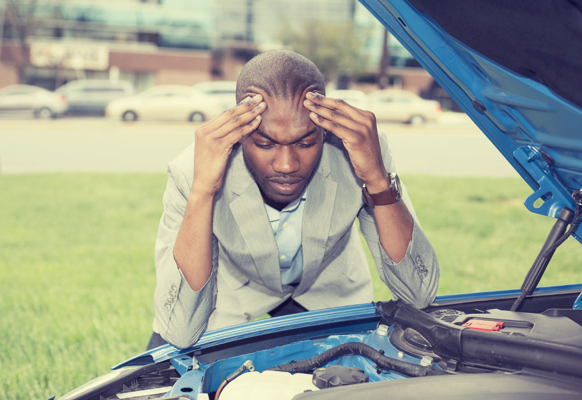 Dont Rely On The Internet To Help Diagnose Auto Related