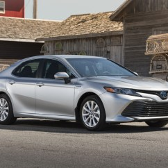 All New Camry Commercial Agya Trd 2018 Toyota Is And Improved Toronto Star