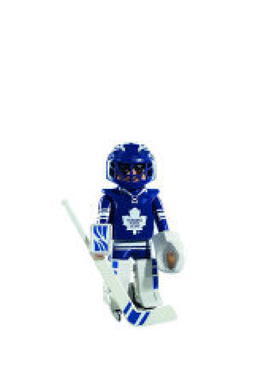 NHL Toys From Playmobil For Kids Big And Small Toronto Star