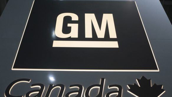 "In a 27-page decision made public Wednesday, Ontario Superior Justice Edward Belobaba said GM Canada was ""not contractually entitled"" to make changes to the benefits of salaried retirees. The automaker said it would appeal the ruling.