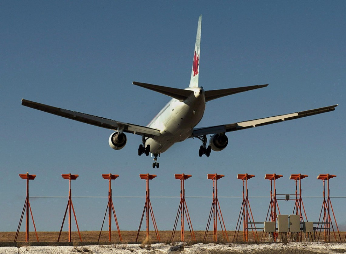 Reach For The Sky When Dealing With Airlines Rosema