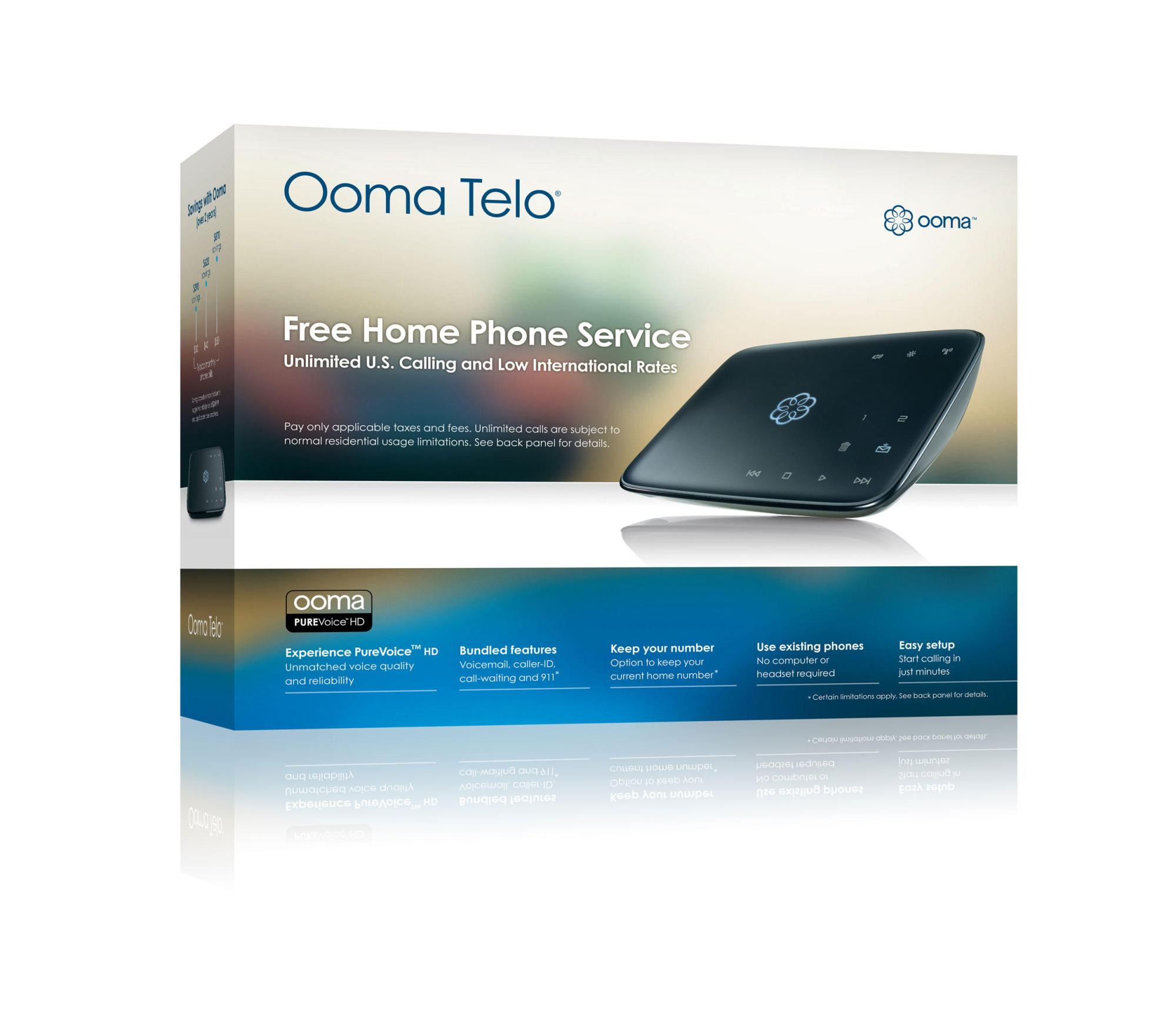 hight resolution of home phone company