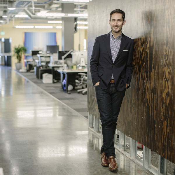Instagram Founder And Ceo - Year of Clean Water