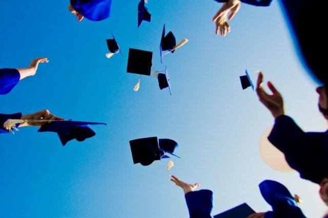 A survey released by TD Bank found that 41 per cent of recent post-secondary graduates said that once they started working they earned less than they expected.