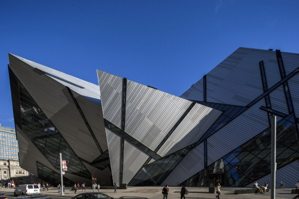 Incoming Ceo Vows Make Royal Ontario Museum World