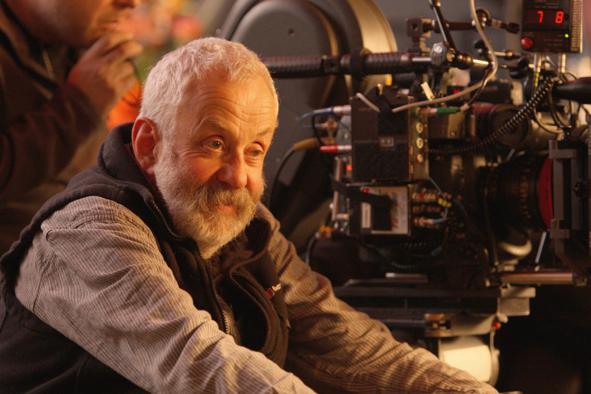 Director Mike Leigh Talks About His New Film Mr Turner