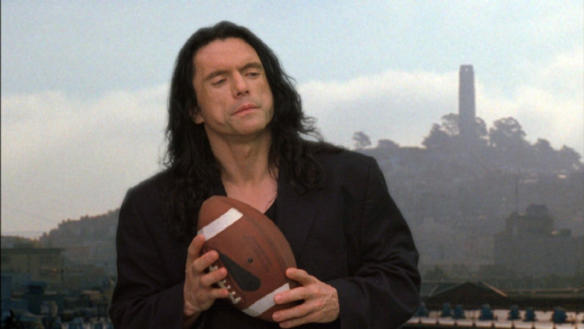 Judge lifts Tommy Wiseaus injunction against documentary