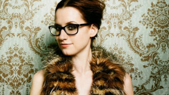 Ingrid Michaelson has sold out the Phoenix for her Tuesday show.