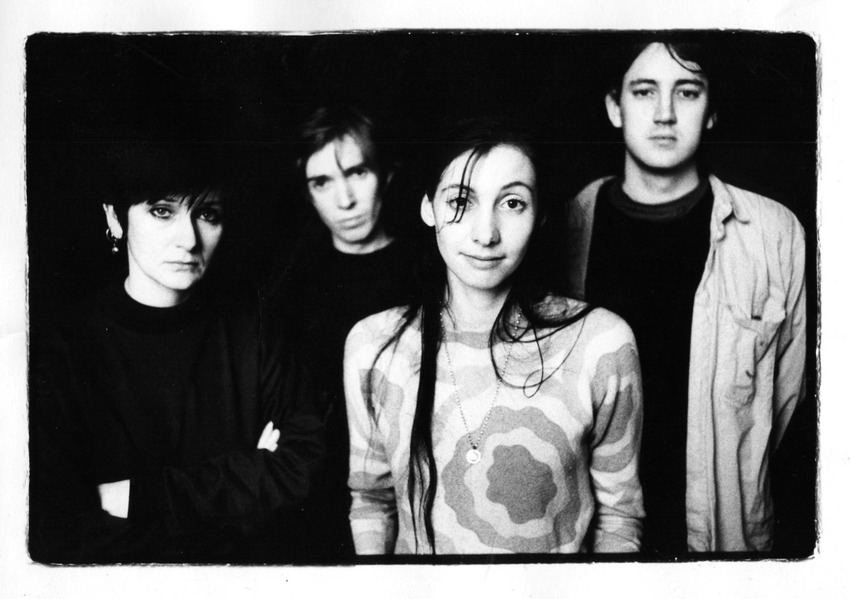 My Bloody Valentine Diminished But Still Good Concert