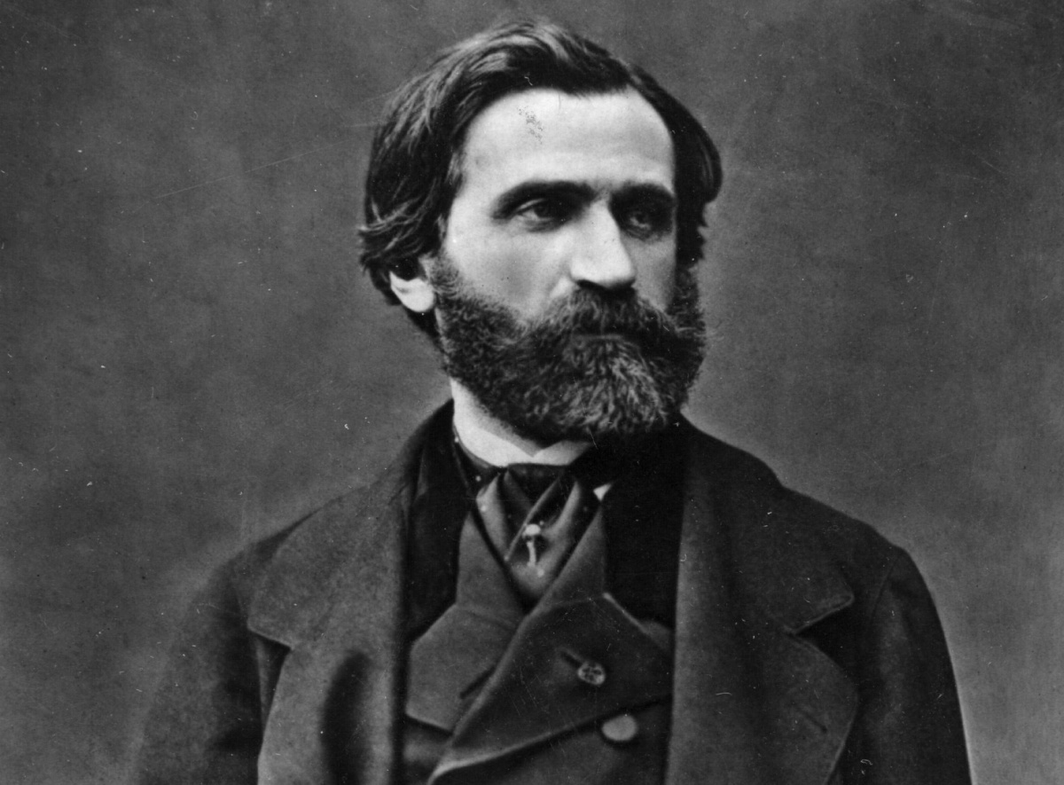 Image result for giuseppe verdi