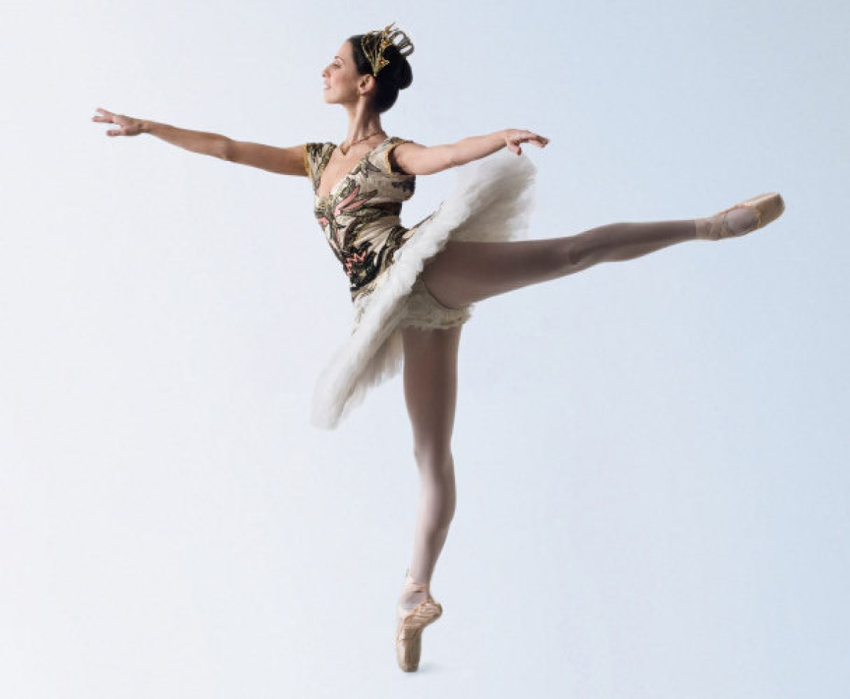Sonia Rodriguez still reigns on National Ballet stage