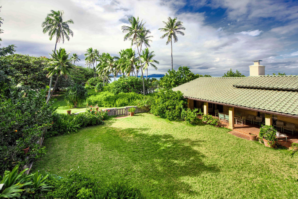 Magnum. P.I.'s 'Robin's Nest' house sold to friend of Obama   The Star