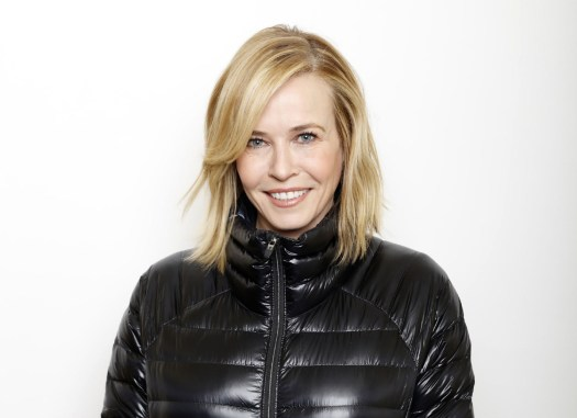 Chelsea Handler on a mission to offend — and enlighten ...