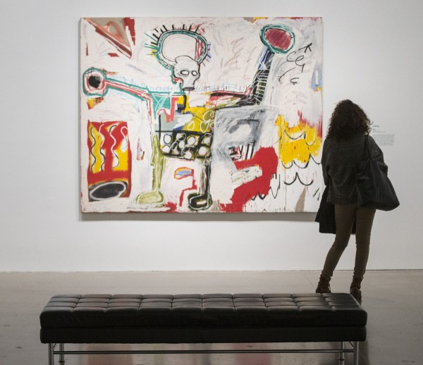 Don T Basquiat Hype Toronto Star