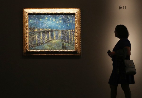 Mystical Landscapes Reimagines Blockbuster