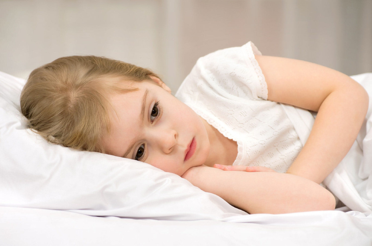 ANXIETY AND KIDS 5 ways to tame monsters under the bed