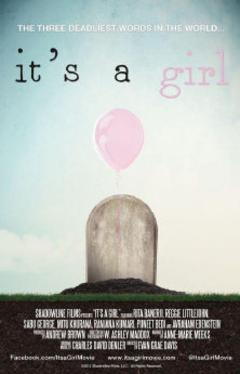 Its a girl documentary explores gendercide in China and