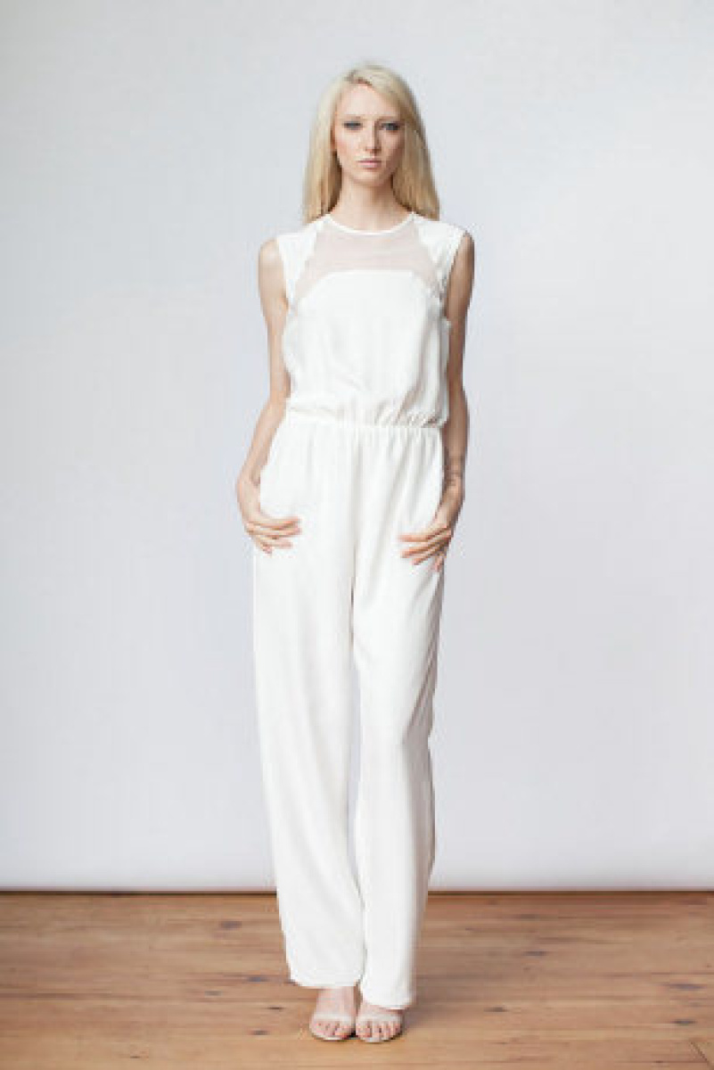 Wedding rompers for the easybreezy bride  Toronto Star