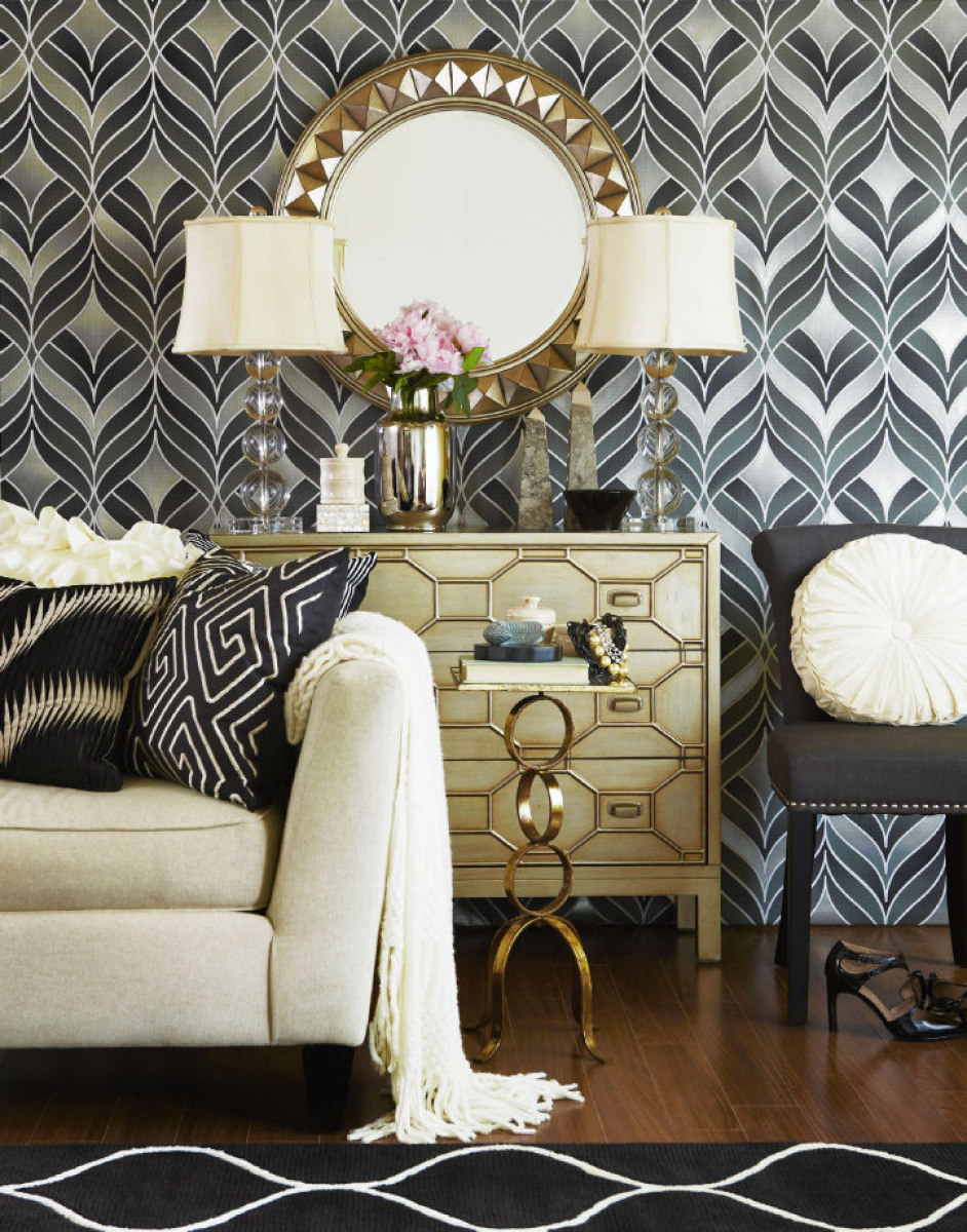 HomeSense Teams Up With Décor Expert Michael Penney Retail News