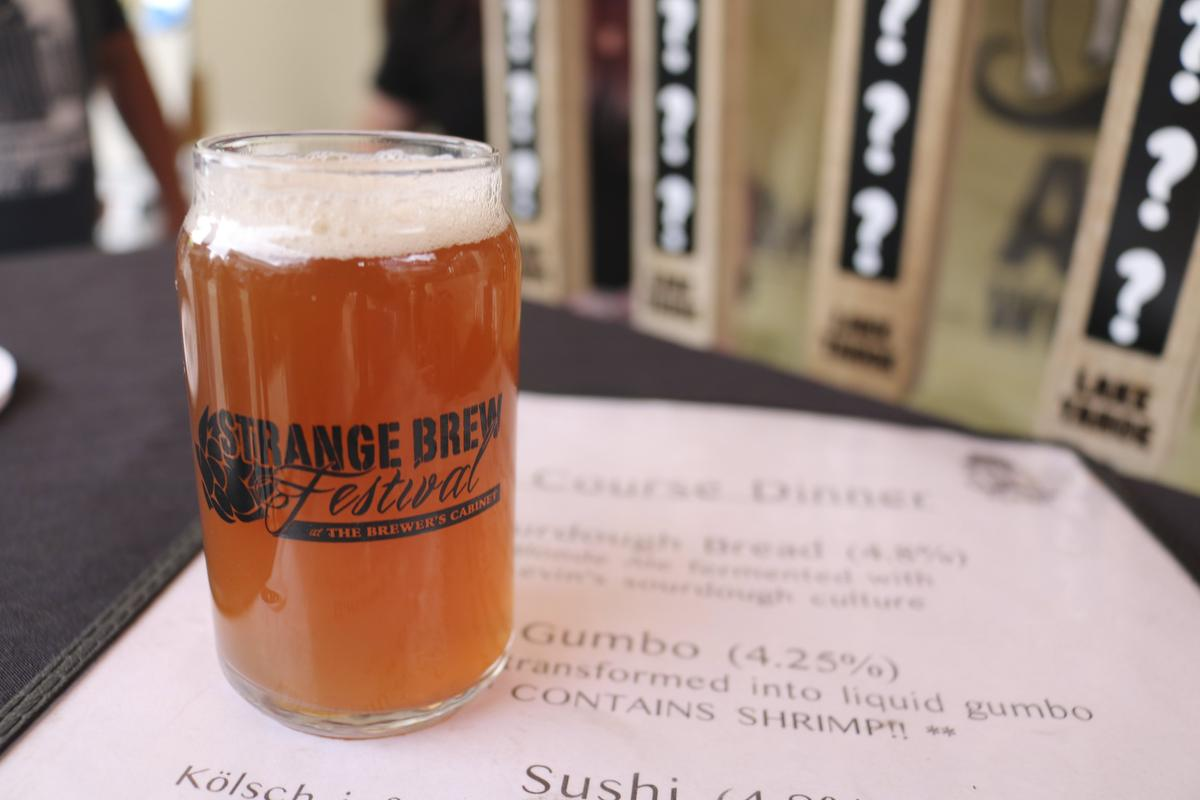 hight resolution of as craft beer market grows so do wild flavours