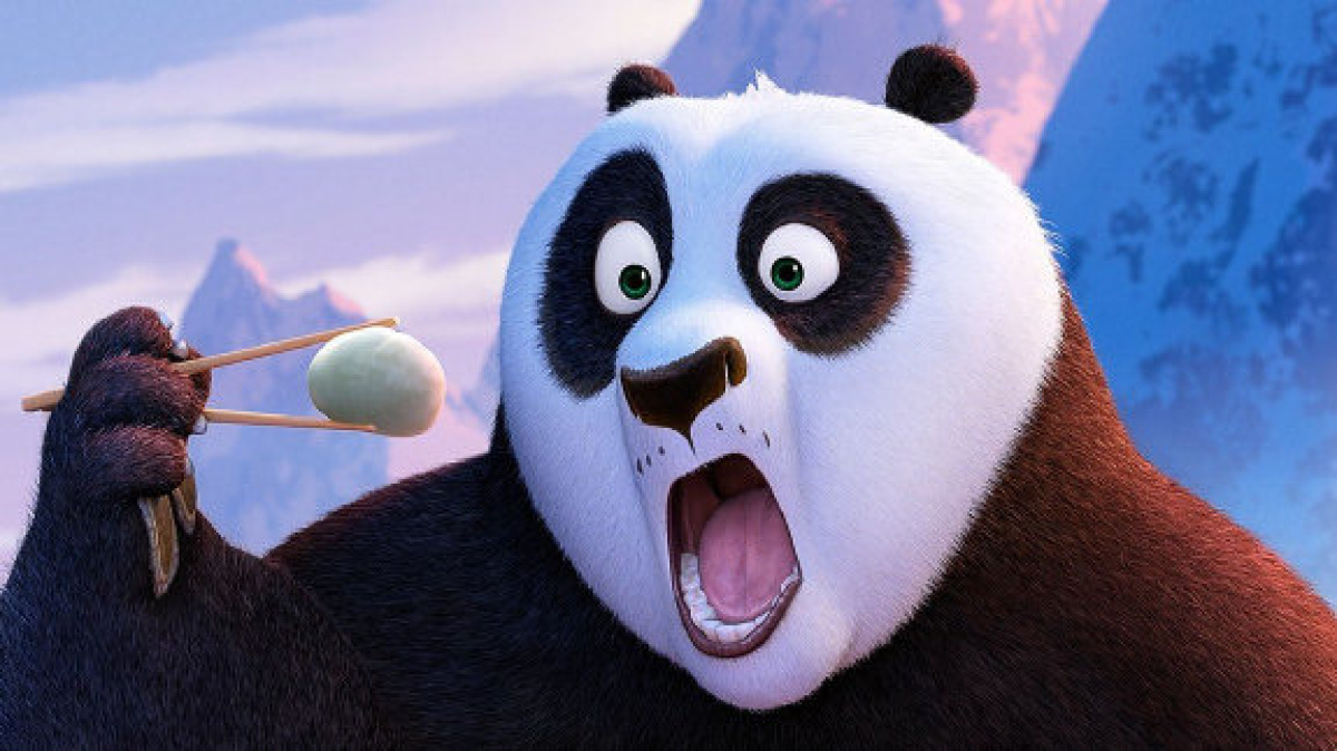 What to eat after you see Kung Fu Panda 3  The Star