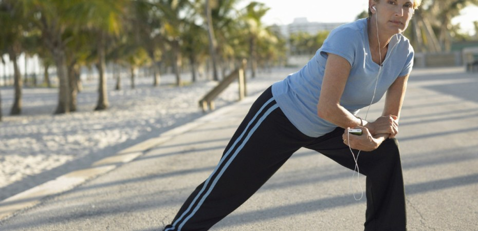 Boomer Workout Three Ways To Improve Your Mobility