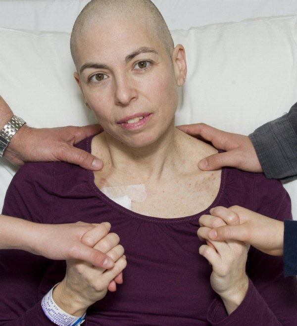 Family Seeks Compatible Stem-cell Donor Deadly