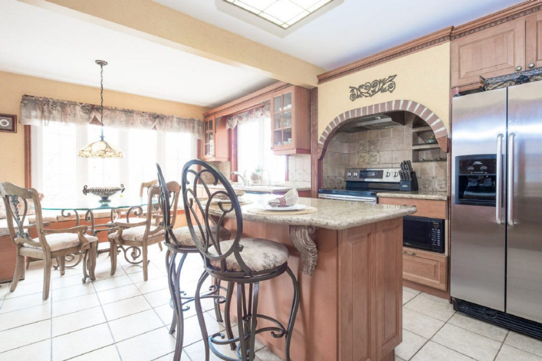 This Mississauga Family Home Just About Has It All Toronto Star