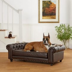 Panache Dog Sofa Wall Bed Lissoni Treat Your Pooch With One Of These Cosy Couches ...