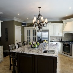 Kitchen Renovation Cost Of Marble Countertops Renos Require Planning And A Healthy Budget The Star
