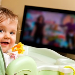 Kids Tv Chair Skate Ergonomic Mesh Back Office Fussy Babies Get More Screen Time Study Finds Toronto Star