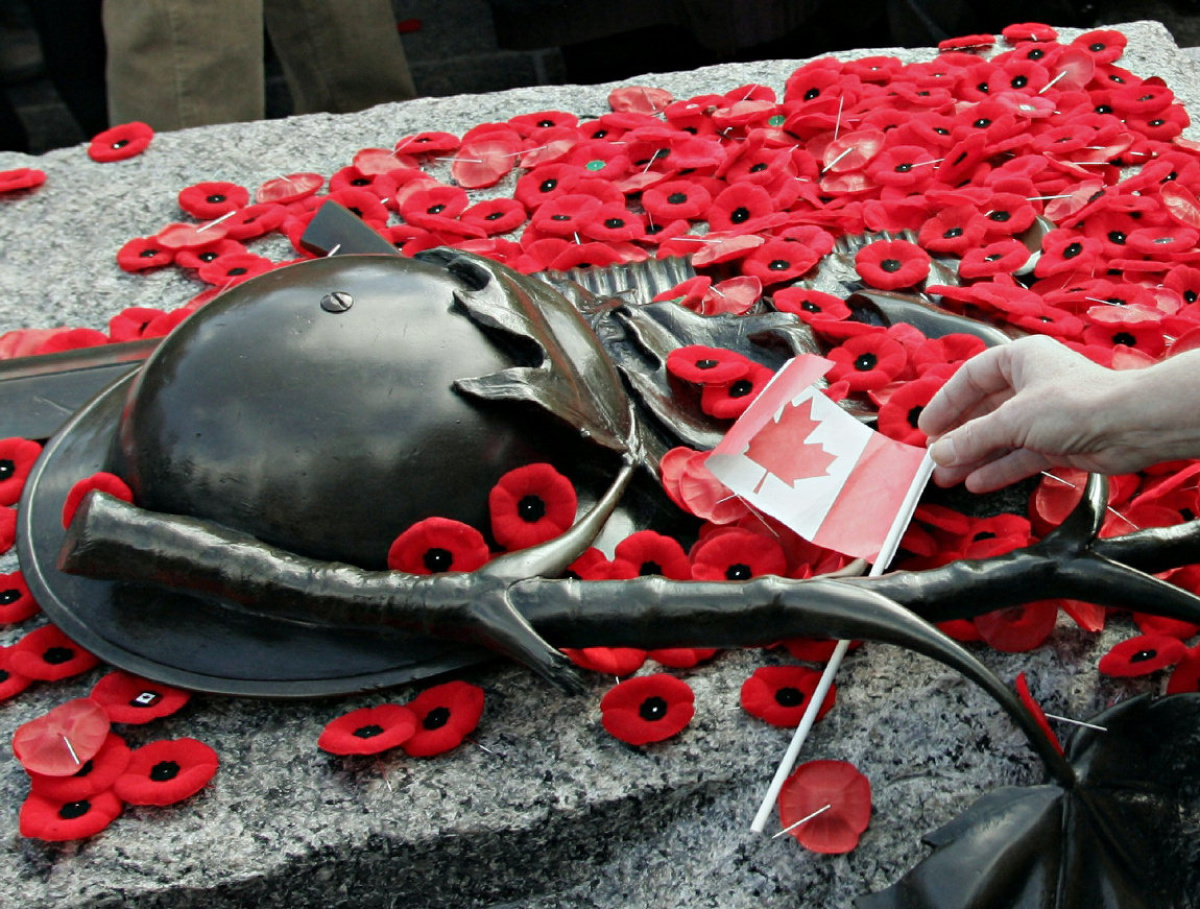 Canada Travel Remembering our heroes at the Canadian War Museum in Ottawa  Toronto Star