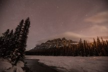 Top 5 Places Stargaze In Banff Toronto Star