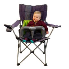 Portable Cloth High Chair Canada Home Studio On The Road Pack A Travel Calming Aid And
