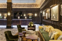 Beekman Hotel Helps Redefine Lower Manhattan Toronto