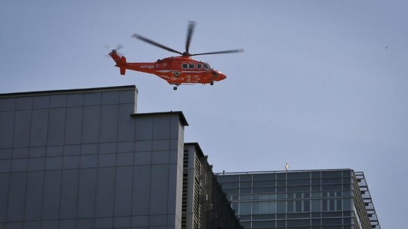 Star gets action: ORNGE sets up policy to protect whistleblowers in wake of scandal