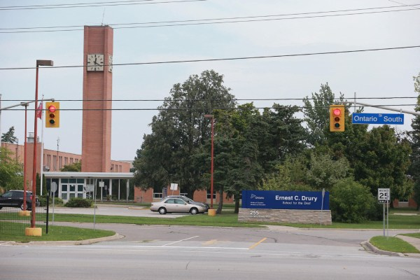 Class-action Lawsuit Alleges Abuse Ontario Schools