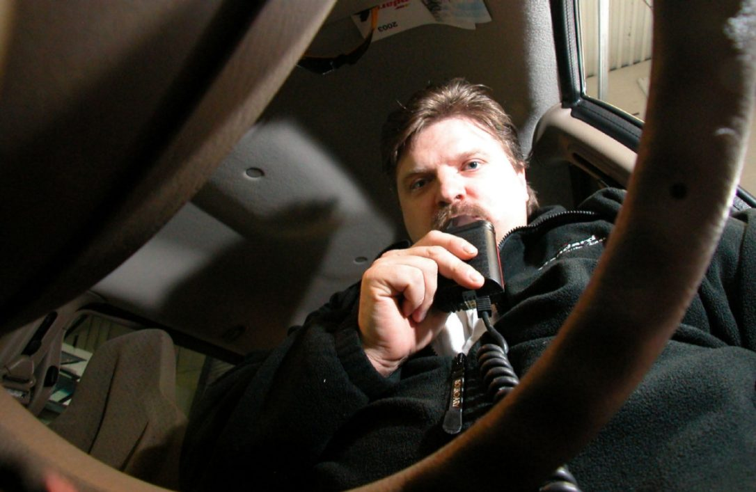 Drunk driving Interlock devices on all cars might cut court load judge muses  Toronto Star