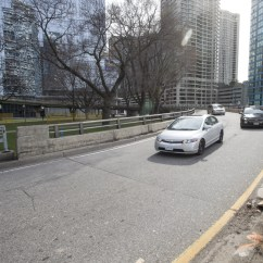 Exit Ramp Traffic Diagram Msd Coil Wiring Contractor Faces Financial Penalties If Gardiner Off