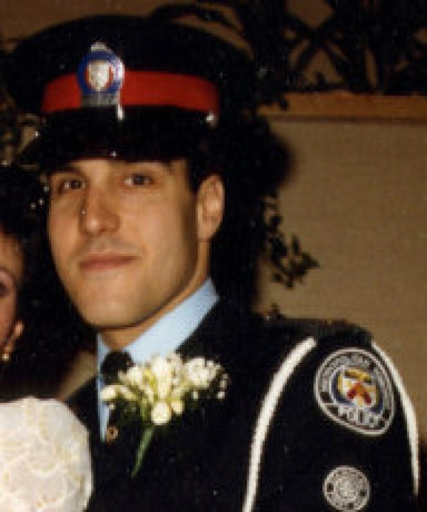 Ontario Settles Suit With Killer - Richard Wills Over