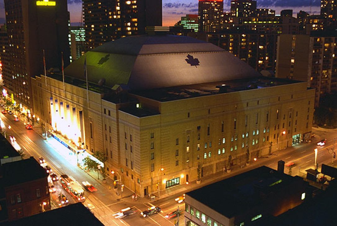 Loblaws revamp of Maple Leaf Gardens on hold  The Star