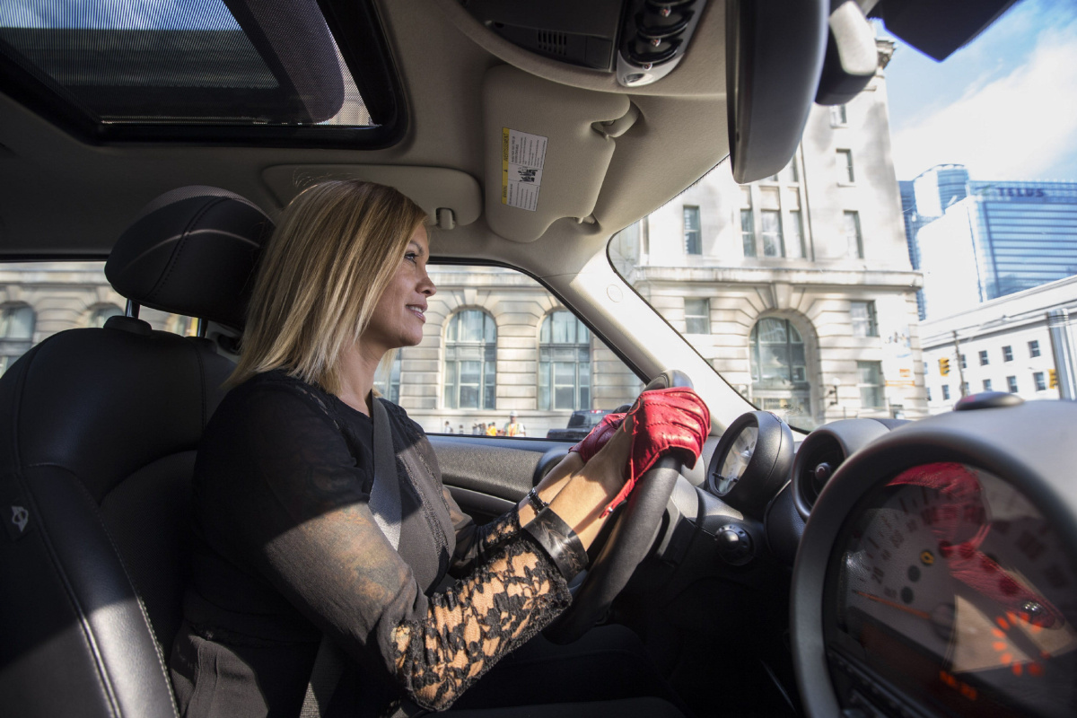 Women Drivers A Plus For Uber Passengers The Star