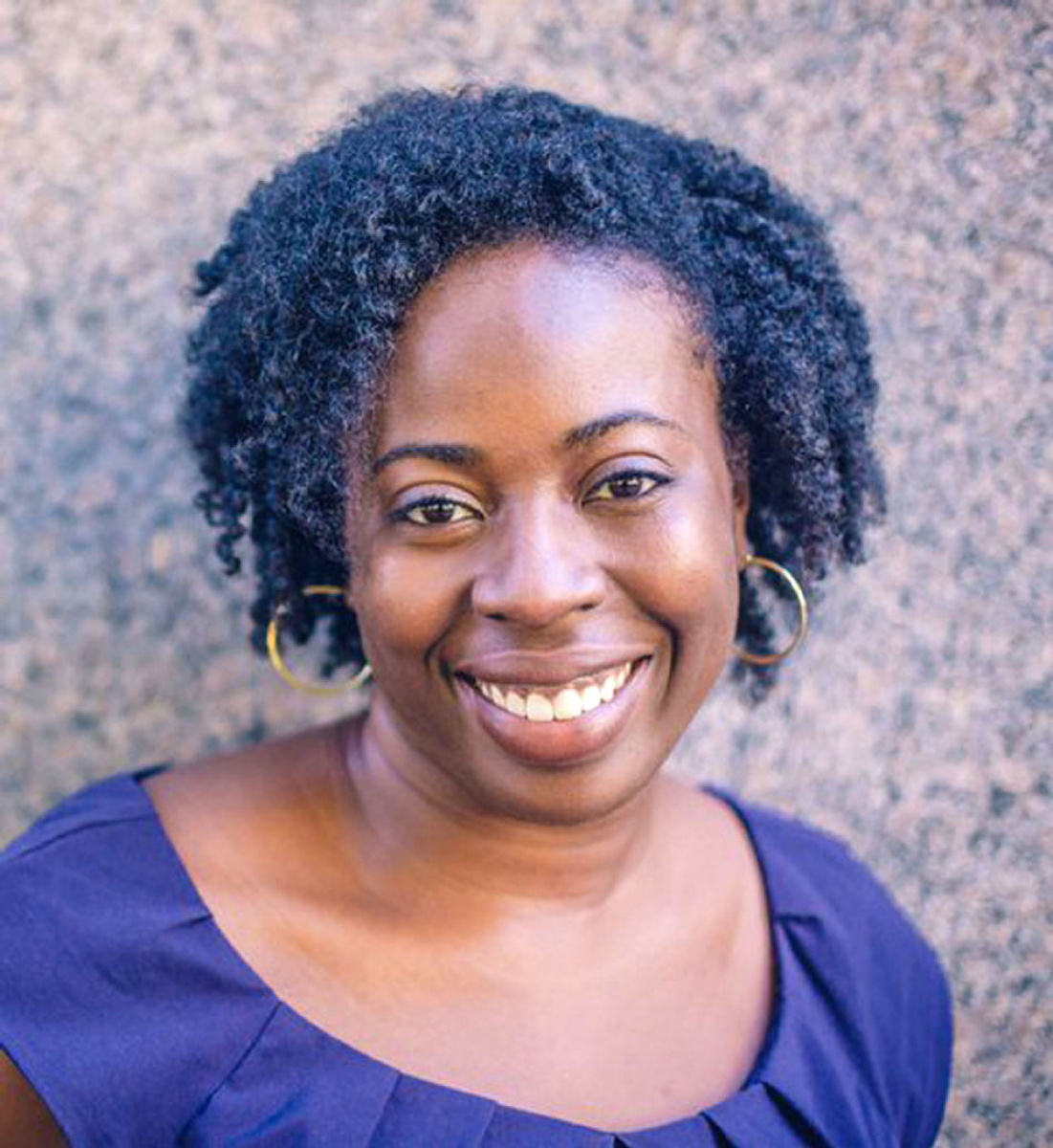 Toronto Woman On Quest To Debunk Notion That African Hair