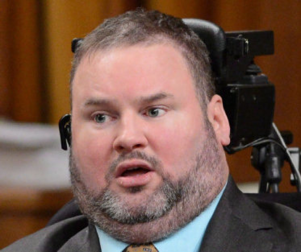 Conservative MP behind coming assisted suicide bill  The Star