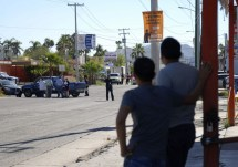 Hermosillo Sonora Mexico Crime